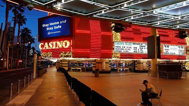 لاس وگاس؛ بزرگترین مرکز تفریحی جهان در روزهای قرنطینه