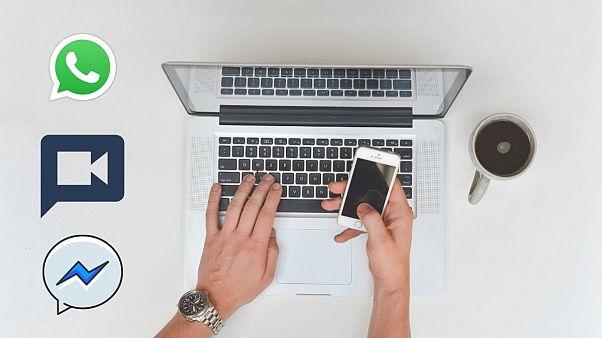 دوستان و آشنایان در یک جمع مجازی؛ با ۶ برنامه تماس تصویری آشنا شوید