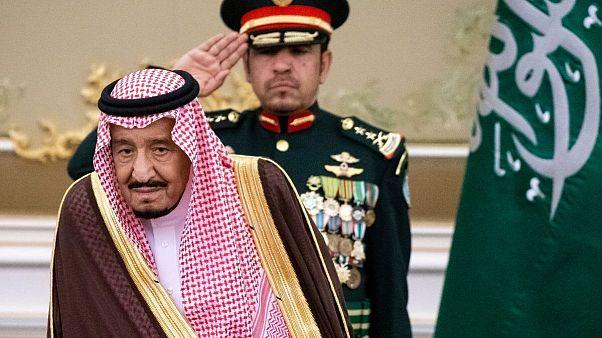 عربستان صدور حکم اعدام برای «مجرمان» زیر ۱۸ سال را ممنوع کرد
