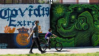 Plan de choque de España para hacer frente a un eventual rebrote de la pandemia