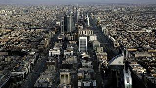 منظر عام للعاصمة السعودية الرياض - 2018/06/23