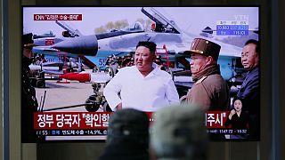 کره جنوبی: رهبر کره شمالی «زنده و سالم» است