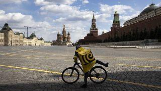 40% россиян не верят, что заразятся коронавирусом