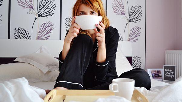 Πρωινό στο δωμάτιο, ηλεκτρονικό check-in, γεύματα α λα καρτ: Η επόμενη ημέρα των ξενοδοχείων