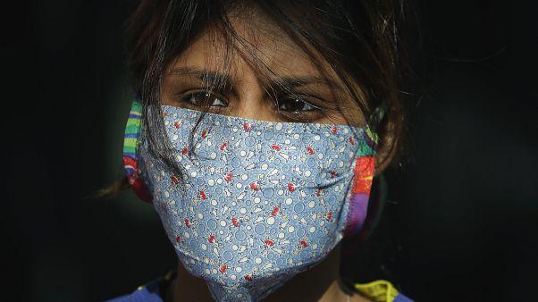 Где рожать во время пандемии?