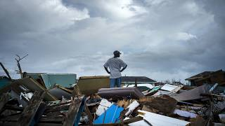 Nel 2019 il clima ha provocato il triplo degli sfollamenti rispetto alle guerre