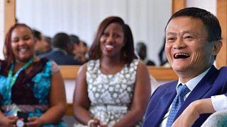 Jack Ma, a leggazdagabb kínai (j)