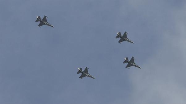 ارتش سوریه: در حمله هوایی اسرائیل به حومه دمشق ۳ نفر کشته شدند