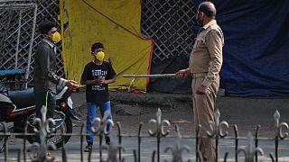 هشدار سازمان ملل به دولتها: به بهانه قرنطینه شهروندان را سرکوب نکنید