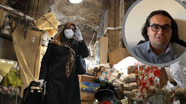 نتایج پژوهشی در دانشگاه  آکسفورد: شیوع ویروس کرونا  در ایران اوایل بهمن بوده است