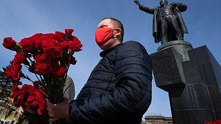 Κορονοϊός: Η Ρωσία με περισσότερα κρούσματα από την Κίνα