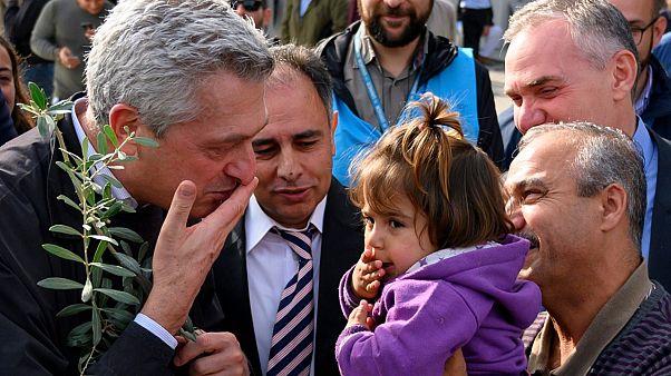 Στήριξη Γκράντι στον χειρισμό της πανδημίας από την ελληνική κυβέρνηση