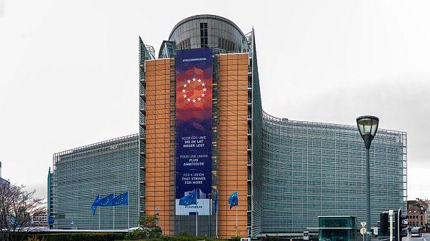 Reuters: H Ευρωπαϊκή Επιτροπή στα χνάρια της FED