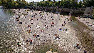 ΕΕ: Προβληματισμός για τον τουρισμό