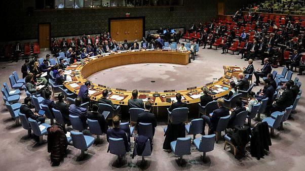 Συμβούλιο Ασφαλείας: Τηλεδιάσκεψη κορυφής των P5 εν όψει