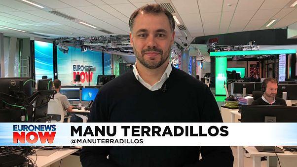 Euronews Hoy | Las noticias del martes 28 de abril de 2020