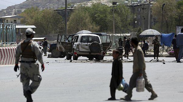 سازمان ملل: خشونتها در افغانستان پس از توافق طالبان و آمریکا افزایش یافته است