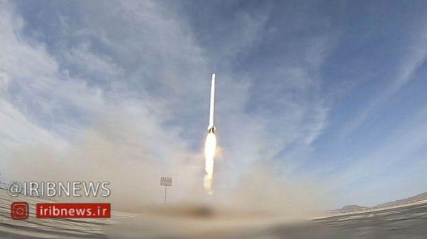 پنتاگون در توصیف اولین ماهواره نظامی ایران: دوربین وبکم غلتانی در فضاست