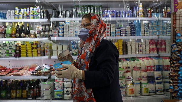 Ιράν: Νέα αύξηση του αριθμού των ημερήσιων θανάτων
