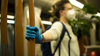 Coronavirus : l'Italie et la France sur le chemin du déconfinement