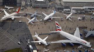 Air France : vers une suppression de plus de 7500 postes