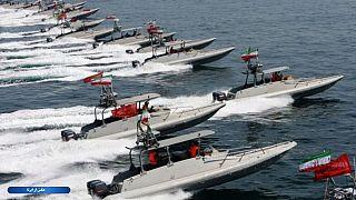هشدار ستاد کل نیروهای مسلح ایران به آمریکا: در خلیج فارس ماجراجویی نکنید