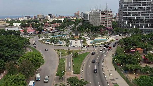 Crise do petróleo e da covid-19 fazem estremecer economia de Angola