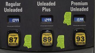 Цены на нефть в свободном падении