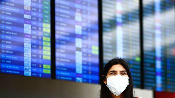 Arjantin'de 4 ay uçuş yasağı: Tüm ticari uçak bileti satışları durduruldu