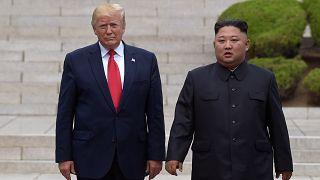 Donald Trump: Kim Jong-un ile ilgili bir fikrim var ama şimdi söylemem