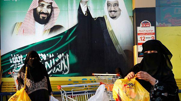 يشكلن 34.7% من اليد العاملة.. النساء يغزون سوق العمل في السعودية