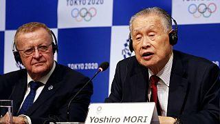 ژاپن: اگر تا سال دیگر کرونا مهار نشود المپیک توکیو لغو خواهد شد