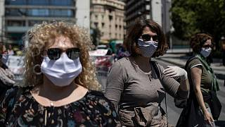 شیوع کرونا در ایران و جهان؛ آمار مبتلایان ایتالیا از ۲۰۰ هزار نفر گذشت