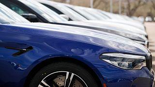 Αυτοκινητοβιομηχανίες: Ημερομηνία-ορόσημο η 18η Μαΐου
