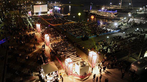 Film-Online Film Festival