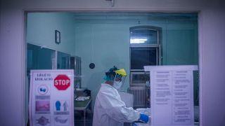 Magyarországi halálozási arány: helyünk az európai járványlistán