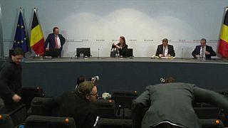 بلجيكا توظف محققين لتعقب مصابي كورونا وشبكة اتصالاتهم