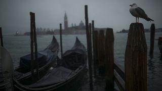 Düstere Zeiten für beliebte Touristenziele