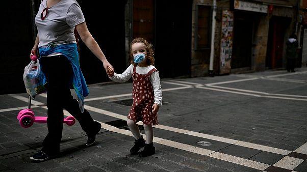 بیماری مرموز در بین کودکان که متخصصان احتمال می دهند با کرونا در ارتباط باشد