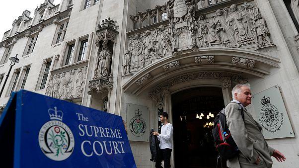 İngiltere'de Yargıtay, 'Ankara Anlaşması' ile ilgili kararını verdi