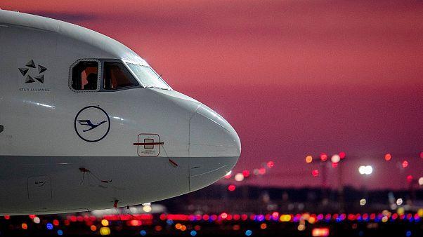 Στη διάσωση της Lufthansa προχωρεί το Βερολίνο, σύμφωνα με δημοσίευμα