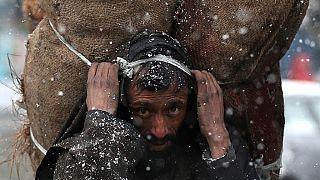 أزمة المناخ تشرّد نحو 24.9 مليون شخص حول العالم وتحولهم إلى لاجئين في بلدانهم