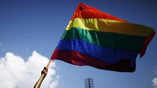 Nepal LGBT