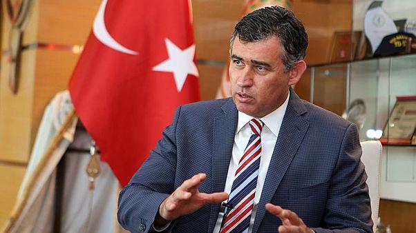 Feyzioğlu'ndan Ankara Barosuna tepki: Bu sorumsuz açıklamayı tasvip etmemiz mümkün değildir