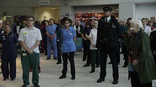 Βρετανία - Ισπανία: Σε επαγρύπνηση οι παιδίατροι