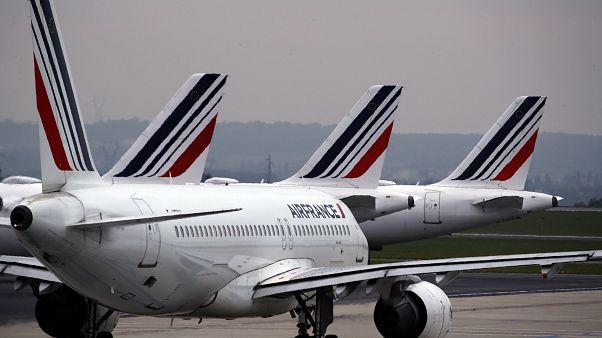 Halasztanák a kártérítés kifizetését a járattörlésért a légitársaságok, de ez EU-szabályba ütközik