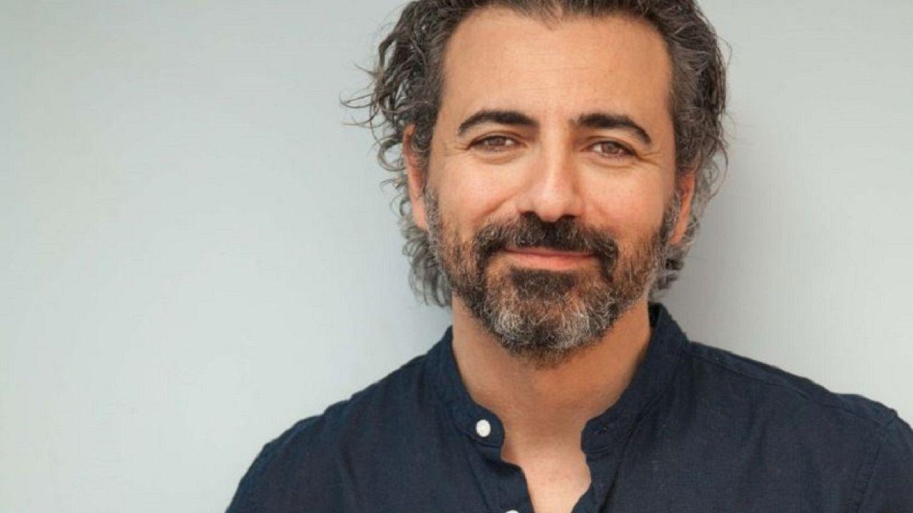 Ο Λευτέρης Γιοβανίδης νέος καλλιτεχνικός διευθυντής του Δημοτικού Θεάτρου Πειραιά