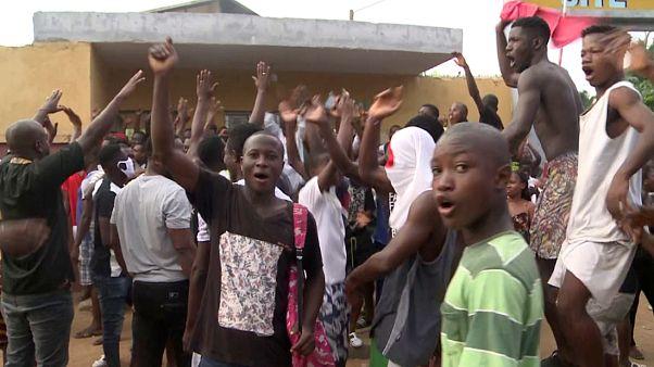 ملك في ساحل العاج يلجأ للأرواح  لمكافحة كورونا