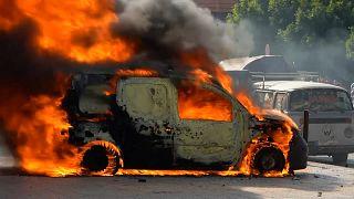 Λίβανος: Ένας διαδηλωτής σκοτώθηκε σε συγκρούσεις στην Τρίπολη
