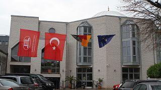 Almanya'nın Hessen eyaleti DİTİB ile işbirliğini sonlandırdı